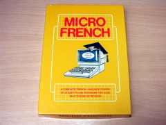 Micro French by LCL
