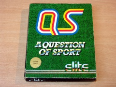 A Question Of Sport by Elite