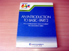 An Introduction To BASIC Part 2 by Commodore