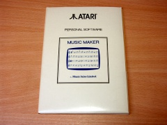 Music Maker by Atari