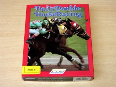 Daily Double Horse Racing by CDS