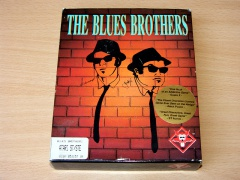 The Blues Brothers by Titus