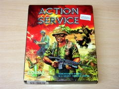 Action Service by Cobra