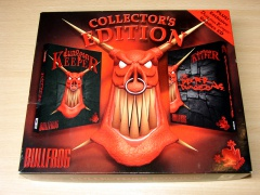 Dungeon Keeper : Collectors Edition by Bullfrog