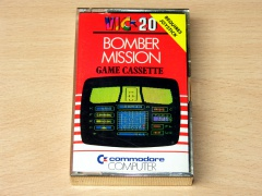 Bomber Mission by Commodore