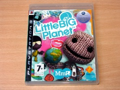 Little Big Planet by Sony