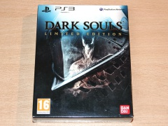 Dark Souls : Limited Edition by Bandai *MINT
