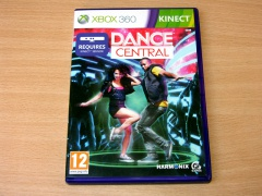 Dance Central by Harmonix / MTV Games