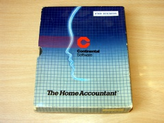 Home Accountant by Continental Software