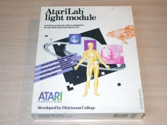Atari Lab Light Module by Atari