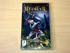 Medievil Resurrection by Sony