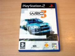 WRC 3 : World Rally Championship by Evolution