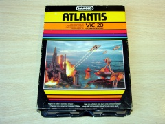 Atlantis by Imagic
