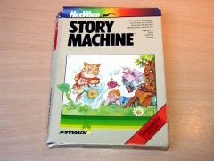 Story Machine by Hesware