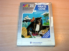 Pirate Cove by Commodore