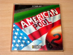 American Pool by Diamond