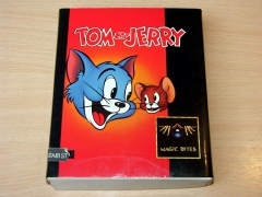 Tom & Jerry by Magic Bytes