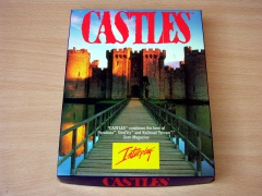 Castles by Interplay