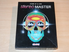 Stereo Master by Microdeal