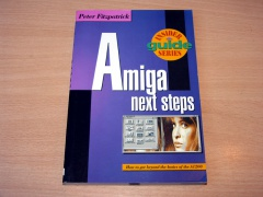 Amiga Next Steps by Peter Fitzpatrick