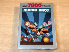 Mario Bros by Nintendo / Atari *MINT