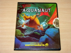 Aquanaut by Interceptor Software