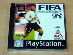 FIFA Road To World Cup 98 by EA Sports