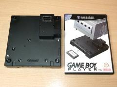 Gamecube Gameboy Player + Software