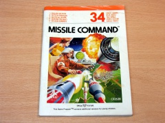 Missile Command Manual