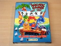 Aquatic Games by Millennium