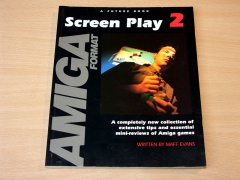 Amiga Format : Screen Play 2 Book