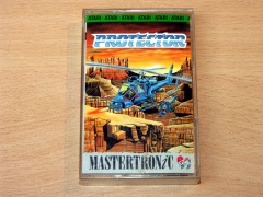 Protector by Mastertronic