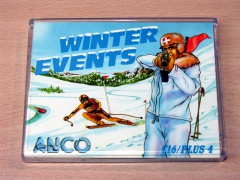 Winter Events by Anco