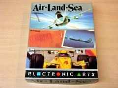 Air Land Sea by Electronic Arts