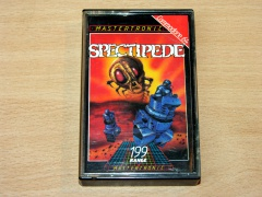 Spectipede by Mastertronic