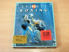 4D Sports Boxing by Mindscape
