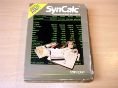 Syncalc by Synapse