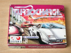 Turbo Charge by System 3