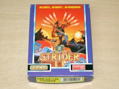Strider 2 by Capcom / US Gold