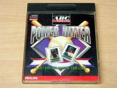 Power Hitter by ABC Sports