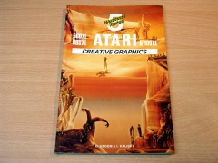 Watson's Notes : Atari Creative Graphics