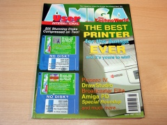 Amiga User International - May 1997