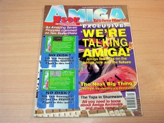 Amiga User International - October 1996