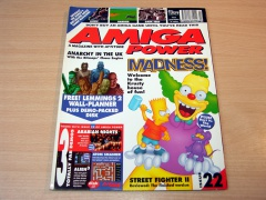 Amiga Power - February 1993