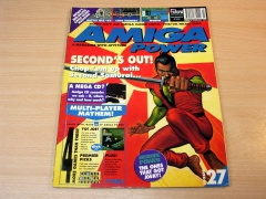 Amiga Power - July 1993