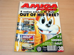 Amiga Power - June 1994
