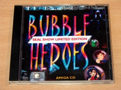 Bubble Heroes by Crystal Interactive