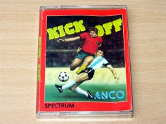 Kick Off by Anco