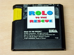** Rolo To The Rescue by Electronic Arts