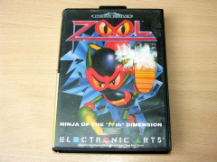 ** Zool by Electronic Arts